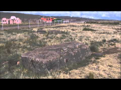 Tiwanaku: Oldest Stone Structures On Earth?