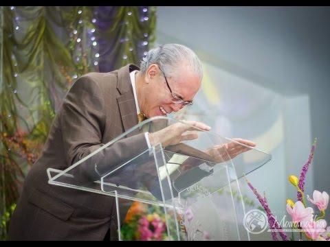 El Dolor del Espíritu Santo: ¡Por Favor no Me Contristen!- Nahum Rosario- 26 de febrero de 2017
