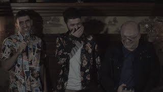 "Артур Чапарян, Идрак Мирзализаде и Михаил Жванецкий с концертом ""Невошедшее"""