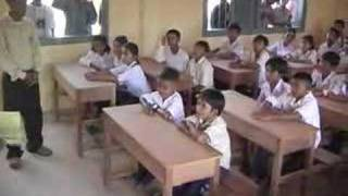 Tith Mom School in Cambodia