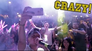 HOW TO PERFORM A LIVE ASIAN RAP SHOW Thumbnail