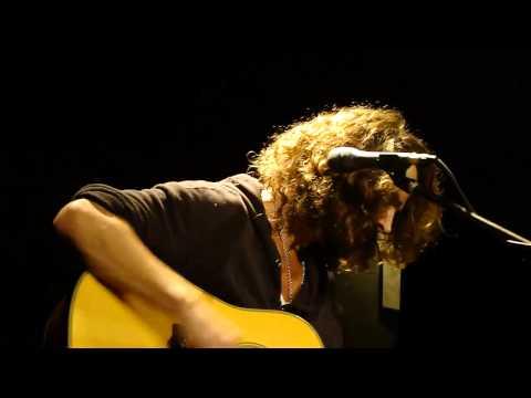 Acoustic - Chris Cornell