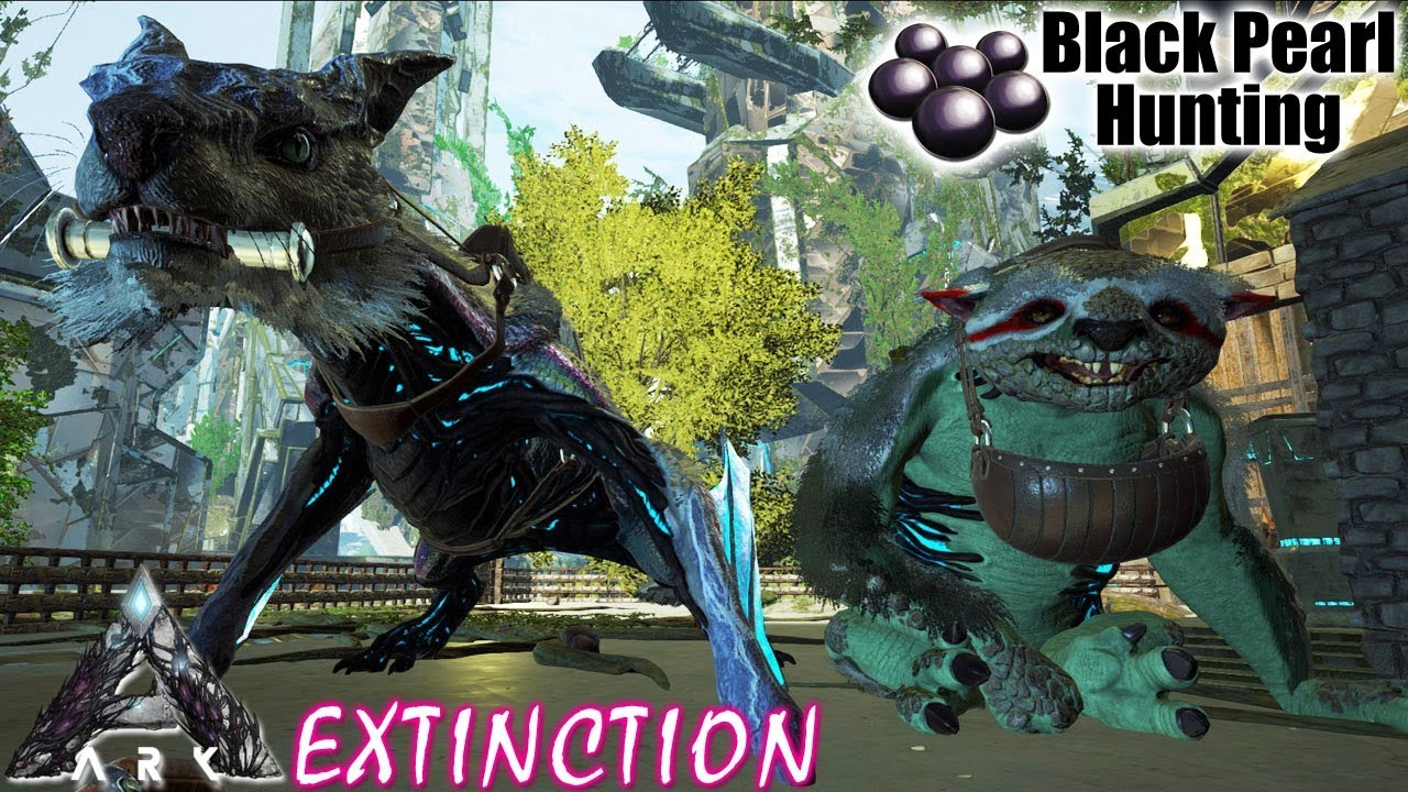 Black Pearl Hunting W Gacha Managarmr Ark Extinction 10 Ark Survival Evolved Youtube Title says sicica pearls not silicia pearls. black pearl hunting w gacha managarmr ark extinction 10 ark survival evolved
