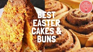 BEST EASTER CAKE RECIPES