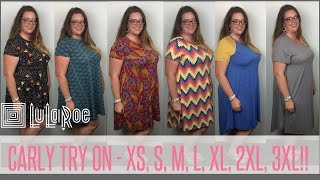 Baixar The ULTIMATE LuLaRoe Carly Fit Video - Try on XS - 3XL PLUS SIZE