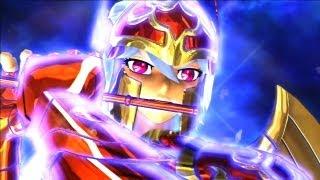 Sorento de Sirene (DLC) - Cavaleiros do Zodíaco: Batalha do Santuário
