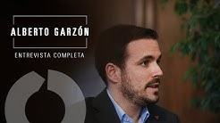 Entrevista a Alberto Garzón, ministro de Consumo [COMPLETA]