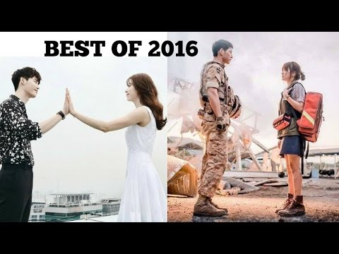TOP 10 BEST KOREAN DRAMAS OF 2016