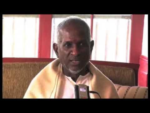 Maestro Ilaiyaraaja INTERVIEW @ Madurai