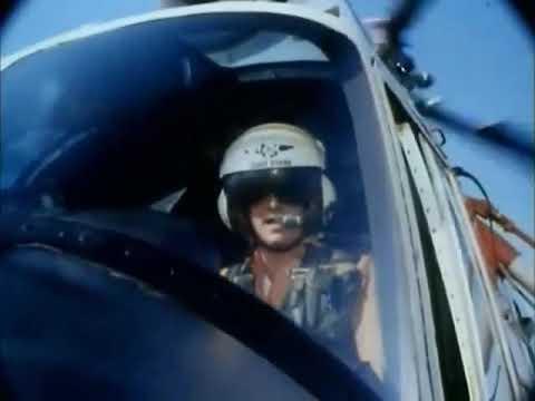 Download Rescue From Gilligan's Island (1978) - coast guard rescue scene