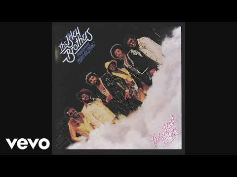 The Isley Brothers - The Heat Is On, Pts. 1 & 2 (Audio)