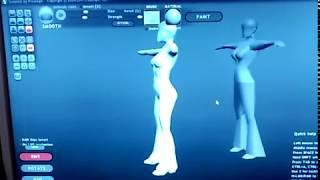 TOL-El Remake, (Modelado de Leo) #modelado #unity3d #zbrush  #sculptris #GameDev  #subscribe