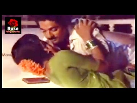 Radha, Sulakshana First Night Scene with Kamal Hassan - Jalsa Raidu Telugu Movie thumbnail