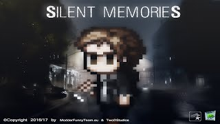 Silent Memories P.T. - SURVIVAL HORROR 2D! ITALIANO! Kojima Silent Hill Reboot? - Gameplay ita