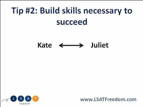 Lsat logic games tips from lsat freedom youtube youtube premium malvernweather Images