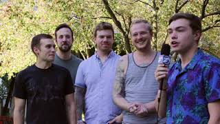 Moonbeau & Current Events at Midpoint Music Festival