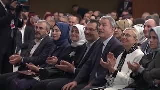 Erdoğan Dan AK Parti Kampında Refah Partisi Gafı