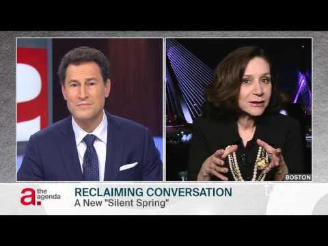 Sherry Turkle: Reclaiming Conversation