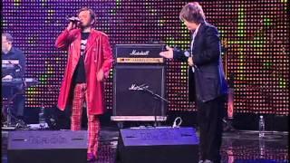 ВІКТОР ПАВЛІК - ЧОРНОБРИВЦІ live (Освідчення 2011) з Олексієм Глизіним