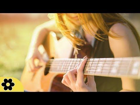 Musik Gitar Menenangkan, Rileks, Musik Meditasi, Musik Instrumental Untuk Rileks, ✿3254C
