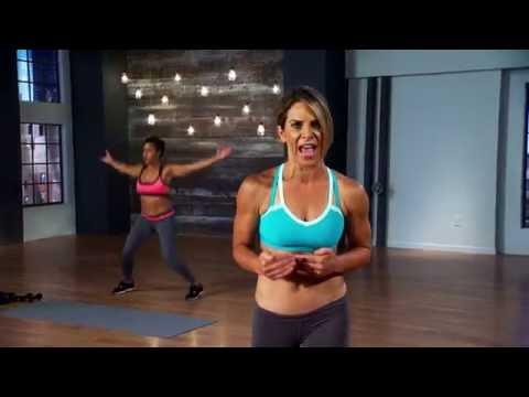 Jillian MIchaels - Killer Abs on Fitness On Demand™
