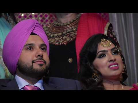Jasneet &  Amitpal |  Engagement Highlights | Surrey, BC |— STUDIO 7 PRODUCTION SURREY |