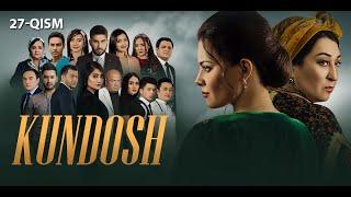 Kundosh (o'zbek serial) | Кундош (узбек сериал) 27-qism