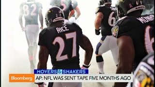 NFL to Face Former FBI Director in Ray Rice Probe