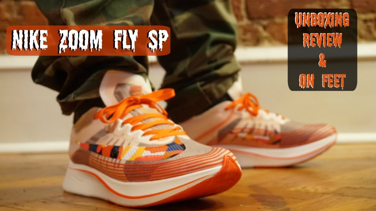fa85e65ee32c HONEST REVIEW OF THE NIKE ZOOM FLY SP