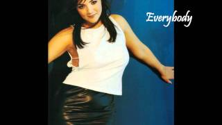 Watch Martine McCutcheon Everybody video