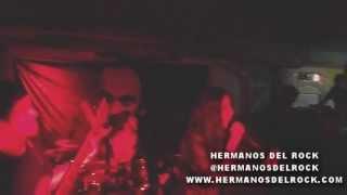 HE KURA - The Last in Line [En el tributo a Ronnie Dio en Caracas Tipica Venezuela]