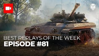 Best Replays of the Week: Episode #81