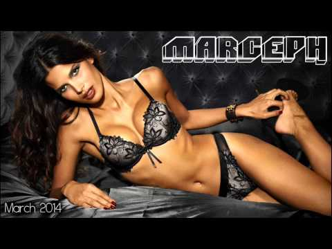 Deep House Mix March 2014 - Marceph HD