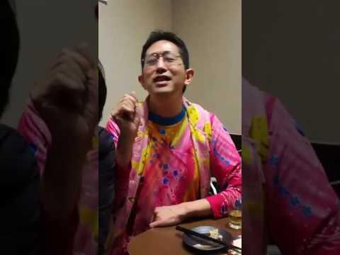 [動画 (17秒)] 「死ぬ〜死ぬ〜」と うめくほどにツライ風邪の時に、楽になる方法。