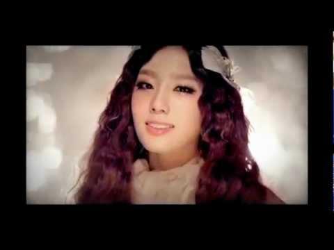SNSD Girl's Generation The Boys [HD] MV English Version
