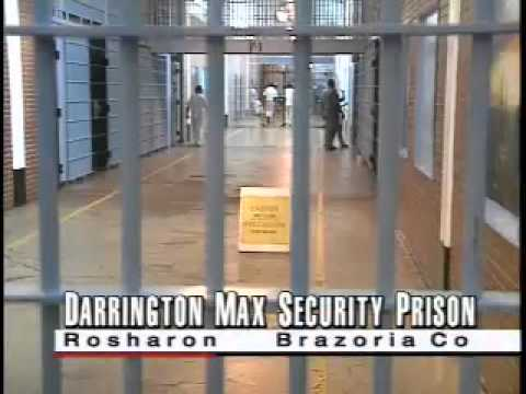 Robert Riggs Reports Texas Prison Escape Artist Dennis Wayne Hope