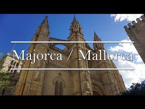 "Majorca ""Mallorca"" Spain 2017"