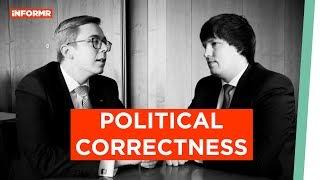 Darf man das? - Political Correctness (AfD vs. CDU)