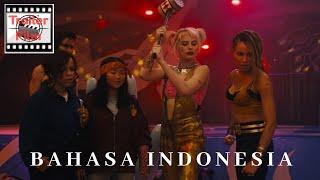 BIRDS OF PREY (2020) Trailer Film Terbaru | Subtitle Indonesia