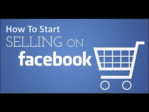 How to sell products on facebook and make money online in Hindi