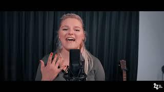 Demi Lovato - Heart attack ( cover by Sandra Wolska)