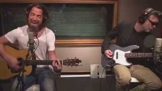 Chris and Ben of Soundgarden - Halfway There