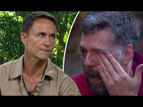 I'm A Celebrity 2017: Ant and Dec SLAMMED for giving Dennis Wise 'easy ride' over Iain Lee