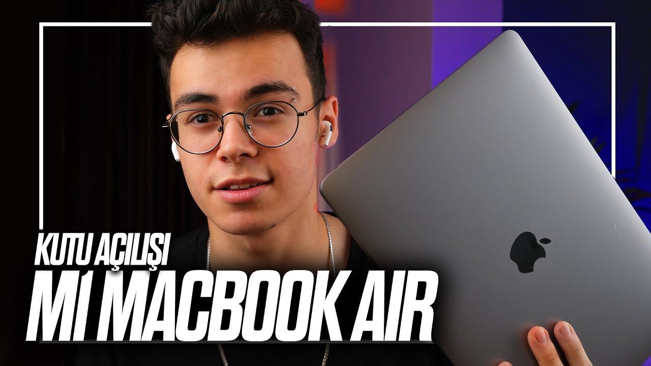 DÜZENLİ HAYATA DÖNÜŞ | MacBook Kutu Açılımı, Online Eğitim, Fal Baktırdım!