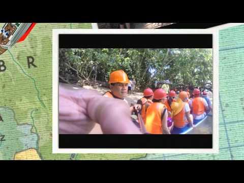Puerto Pricesa Subterranean River National Heritage Park