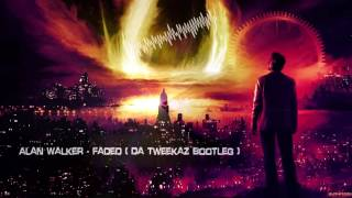 Repeat youtube video Alan Walker - Faded (Da Tweekaz Bootleg) [HQ Free]