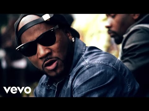Клип Young Jeezy - Get Right