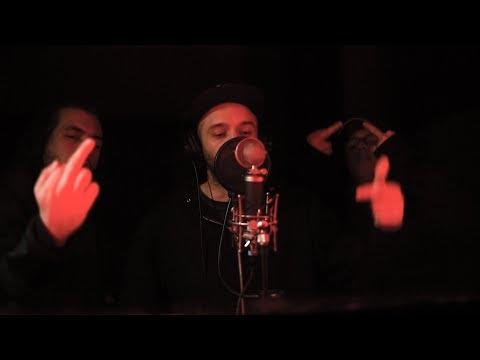 Exile feat. Iahim Loig & Mimi - #EYAUCYPHER [LIVE Session PHH]