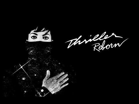 Michael Jackson - THRILLER 35th Anniversary | The John Landis reworked 2017 version first concept