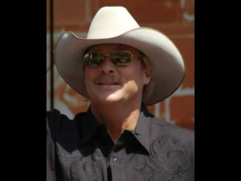 Alan Jackson - The Way I Am.